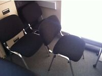 3x Chairs for sale