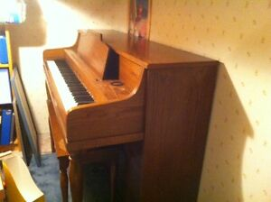 Piano for sale - will assist with moving