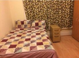Big Double room to rent 350 including Bills