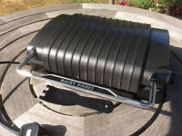 Hairy Bikers HB 5001 Health Grill