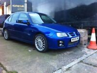 mgZr 10 mot mint interior mint to open to offers head gasket done and Cam belt