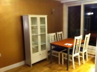 Beautiful two bedroom to rent