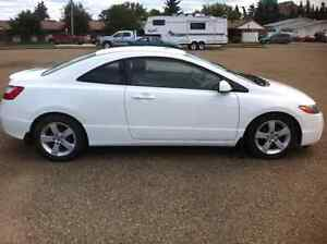 2009 Honda Civic LOW KMs only 89,000