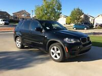 2012 BMW X5 35i Executive/Comfort/Tech Package