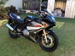 2009 SUZUKI GS500F - Mint Condition, RWC and fresh rego Carindale Brisbane South East Preview