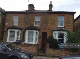 2 bedroom house in Glenthorne Road, Kingston Upon Thames, KT1 (2 bed) (#1173026)