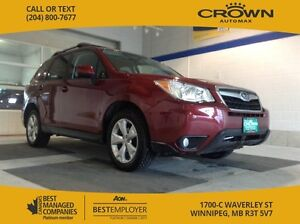 2015 Subaru Forester Convenience *Winter tires/Backup Camera/ He