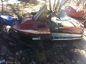 1985 Polaris Sprint 340 For Sale
