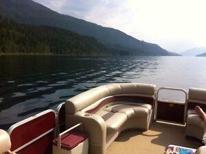 Mabel Lake RV Lot Kingfisher w/Pool