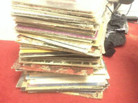 1990's / 70's RARE VINYL COLLECTION FOR SALE!!! AMAZING DEAL!! *