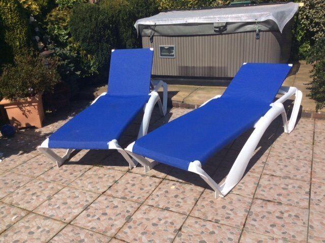 Resol Marina Sun Loungers Hotel