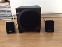 Creative Inspire S2 Wireless Bluetooth Speakers