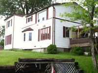 3 Bedroom Apartment Available August 1 - Minnow Lake