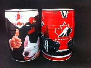 Bubba set Don Cherry and Team Canada Jersey Oakville / Halton Region Toronto (GTA) image 1