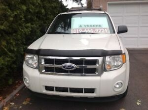 2011 Ford Escape XLT AWD FUEL FLEX VUS