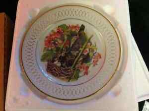 Bing & Grondahl Collectible Plate, in Box