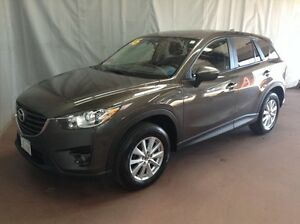 2016 Mazda CX-5 GS only 60 Kms