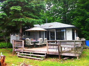 Beautiful Family Lakeview Cottage Vacation Rental - Minden, ON