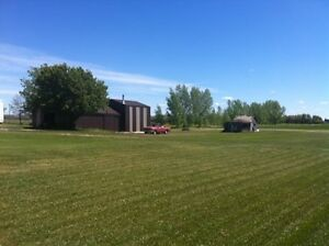 A Must See !! Affordable home on a Large lot in Lemberg SK !