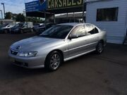 HOLDEN COMMODORE  BERLINA VY II 2004 ALLOY WHEELS AIR POWER WINDOWS 6 MONTHS REGO AIR CONDITION POWE Lansvale Liverpool Area Preview