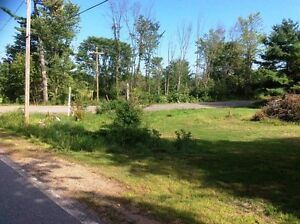 Residential Building Lot- Gagetown