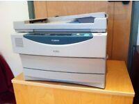 Canon PC890 Photocopier + new cartridge
