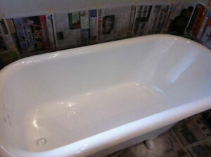Bathtub Refinishing Tiles Reglazing Bathtub Resurfacing Tiles Cambridge Kitchener Area image 10