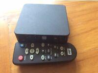 WD TV Mini Media Player - No Wifi required