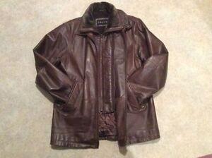 Manteau cuir: De marque Cruze -