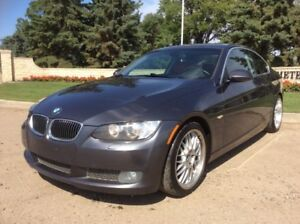 2008 BMW 335is, 6/SPD, LOADED, LEATHER, ROOF, 132K, $12,500