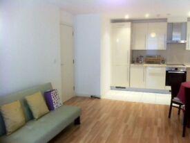 Amazing studio style room