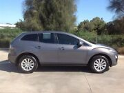 2010 Mazda CX-7 ER MY10 Classic (FWD) Grey 5 Speed Auto Activematic Wagon Laverton Wyndham Area Preview