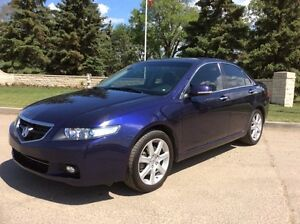 2004 Acura TSX, 6/SPD, LEATHER, ROOF, $7,500