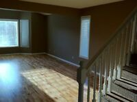 House for rent in Milrise SW cls to Fishcreek park Pets allowed