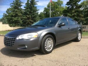 2005 Chrysler Sebring, TOURING, AUTO, LOADED, 149K, $4,500