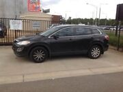 2010 Mazda CX-9 10 Upgrade Classic Black 6 Speed Auto Activematic Wagon Laverton Wyndham Area Preview