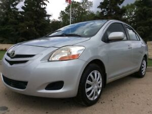 2007 Toyota Yaris, SE, 5/spd, fully loaded, cold A/C, only 149k!