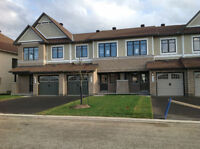 Great three bedroom townhouse, Barrhaven