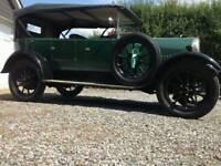 RARE 1924 BRITISH BEAN 14HP TOURER