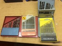 dRILL SETS FOR SALE