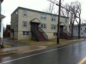 UPSCALE 2 BEDROOM CENTRAL HFX near QE2, QUINPOOL, COMMONS