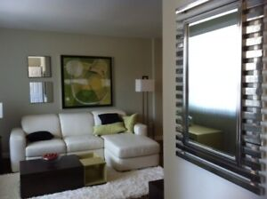 Greenway Crescent West - 1 Bedroom Townhome for Rent