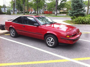 Pontiac Sunbird 1989 - Condition A1