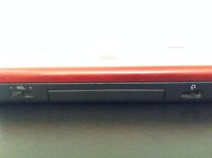 Nintendo DS Lite Red and Black West Island Greater Montréal image 5