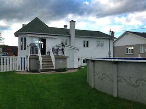 Maison à vendre à Roberval Lac-Saint-Jean Saguenay-Lac-Saint-Jean image 2