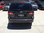 2010 Ford Escape ZD Grey 4 Speed Automatic Wagon East Maitland Maitland Area Preview
