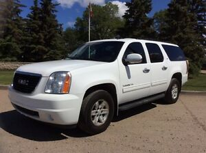 2010 Gmc Yukon XL, SLT-Pkg, AUTO, 4X4, LEATHER, ROOF, $17,500