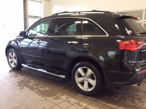 2010 Acura MDX SUV Loaded original owner