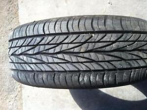 4 - Hankook All Season Tires - 195/55 R15