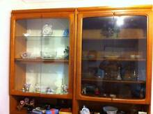Glass cabinets Phillip Bay Eastern Suburbs Preview